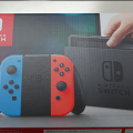 Nintendo Switch発売!!